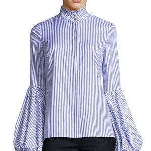 Caroline Constas Jacqueline blouse on sale!